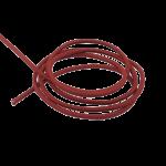Gummikordel PES , elastisch
